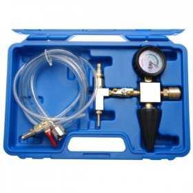 Système du test de refroidissement et outils Recharge , 6-pc.