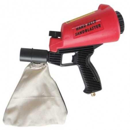 Pistolet de sablage industriel LN-HSB-I