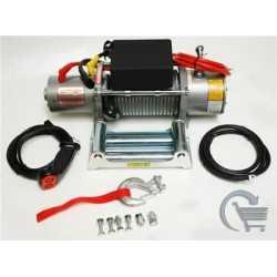 Treuil électrique / treuil PS 12000 - Fi_68005