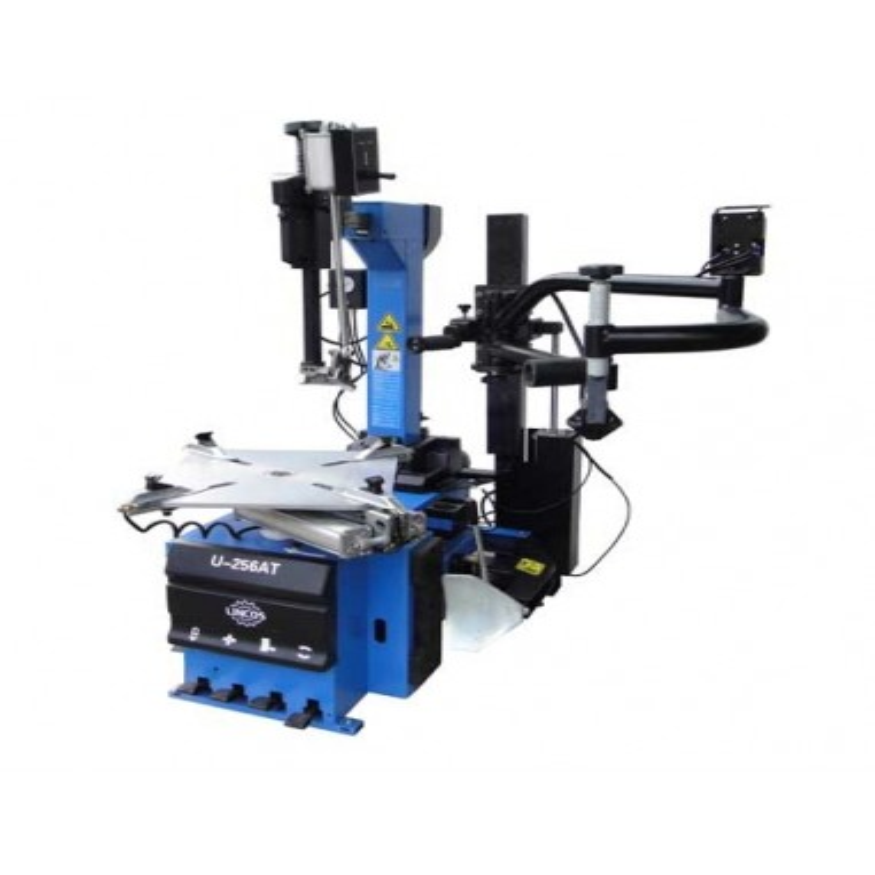 """Machine de montage Pneus automatique 26 """" U-256AT"""