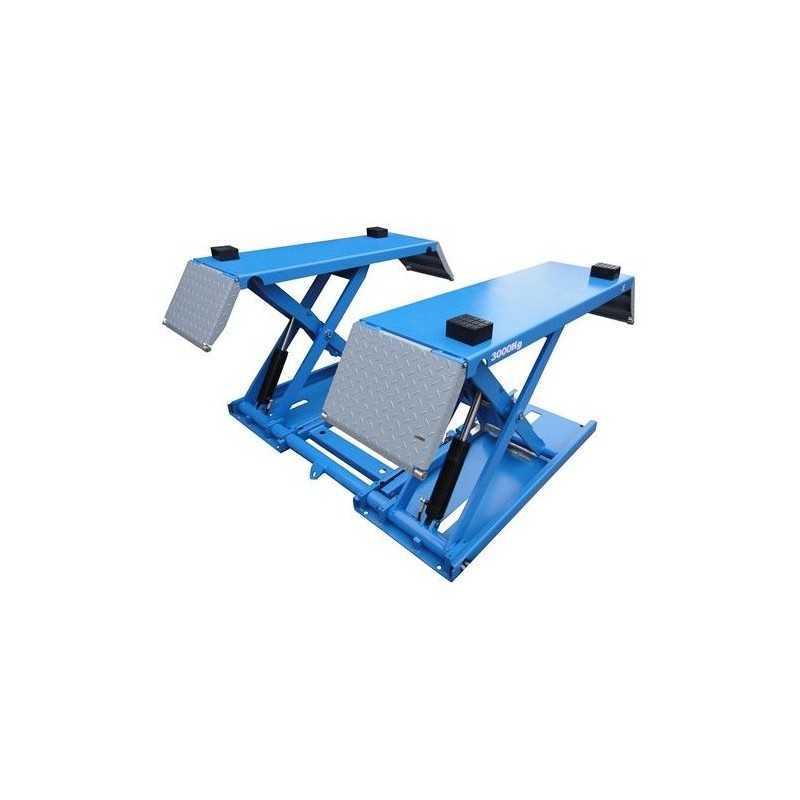 Pont élévateur a ciseaux, 3to - STD -7530 380V