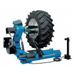 Machine démonte pneu poid lourd, agricole -14 -56 pouces