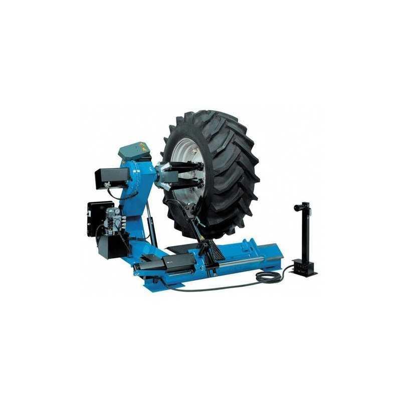 """Machine démonte pneu poid lourd, agricole -14""""-56"""" STD-303"""