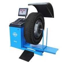 Machine - équilibrage des pneus poid lourd, STD-462