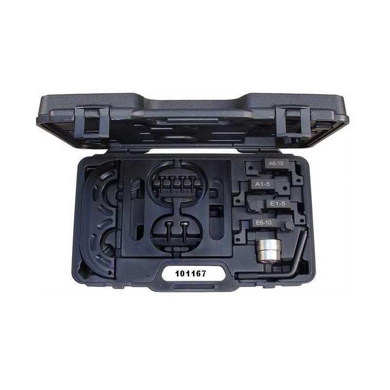Coffret calage moteur bmw M5 M6 S85