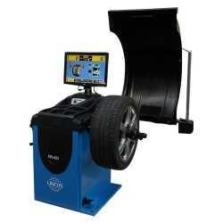Équilibreuse automatique avec affichage 3D STD-423