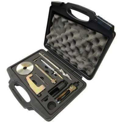 Coffret extracteur injecteurs pour Mercedes CDI, KB1306