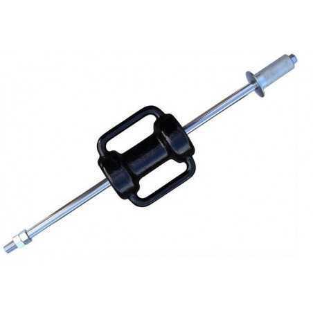 Extracteur, marteau à inertie 6.3 kg-100540