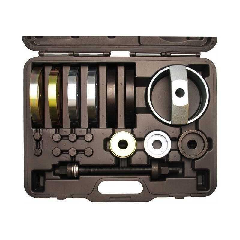 Kit d assemblage Moyeu de roulement de roue pour VW Seat Skoda