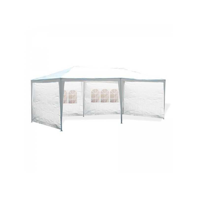 Chapiteau Tente de réception extérieure 6 x 3 ML