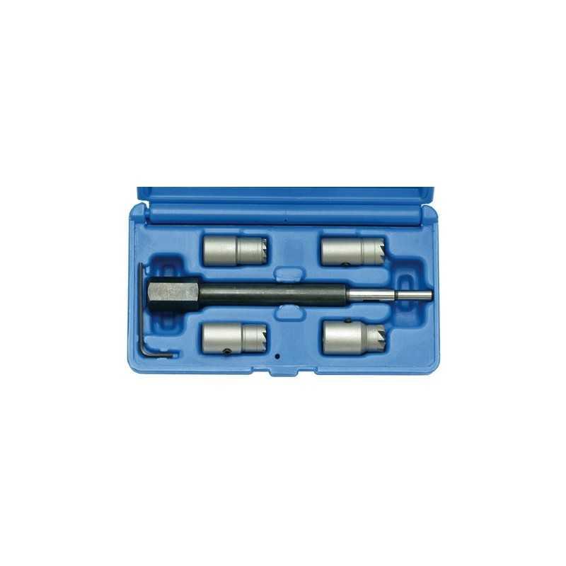 outils rectificateur siege d'injecteur pour moteur CDI p
