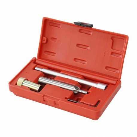 coffret rectificateur de siège d'étanchéité d'injecteurs, KA-3696