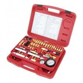 Kit de test de pression pour système d'injection de carburant