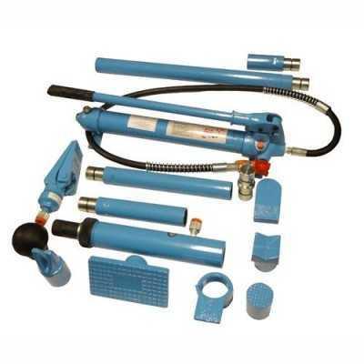 Presse-Vérin-hydraulique de carrossier 10T