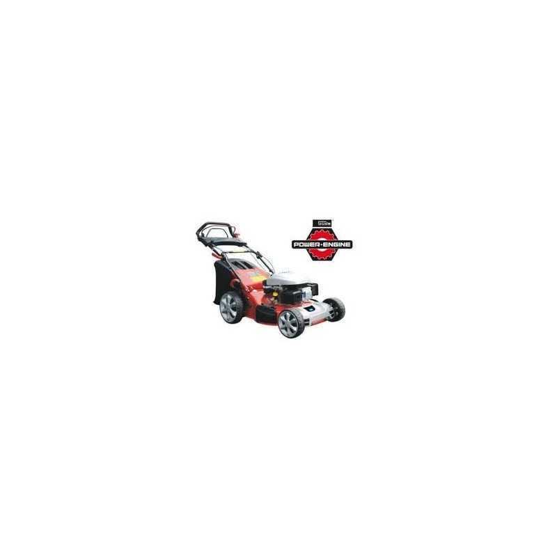 Tondeuses à gazon Güde paillage tonte PM 460 D 4in1 roues motrices