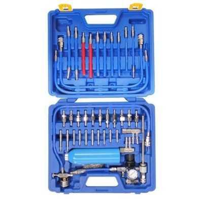 testeur de pression et nettoyage d injecteur Essence