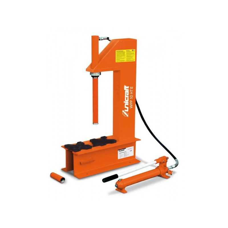 Presse hydraulique pour atelier, 10 tonnes