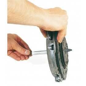 Outils de Centreur d'embrayage, 2 pièces