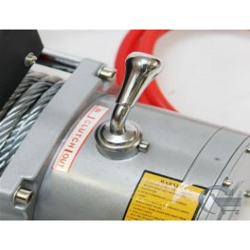 Treuil électrique / treuil PS 12000