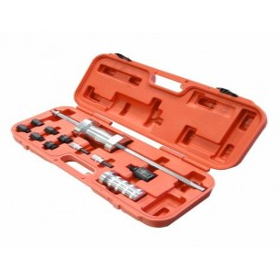 Coffret, extracteur d injecteur Bosch, Delphi