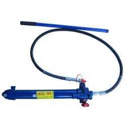Pompe hydraulique manuelle, 20t TL0100-2A-3