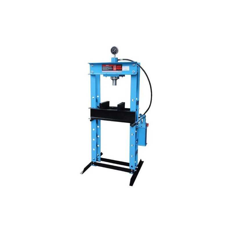 Presse hydraulique 30 tonnes d'atelier