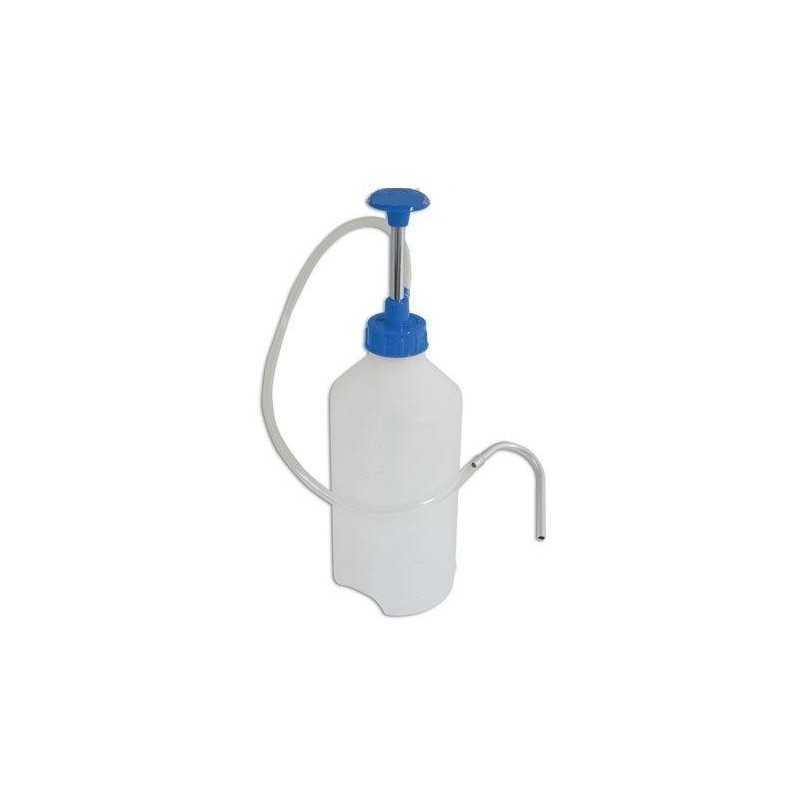 Pompe de remplissage d'huile de transmission, 1 litre -37017