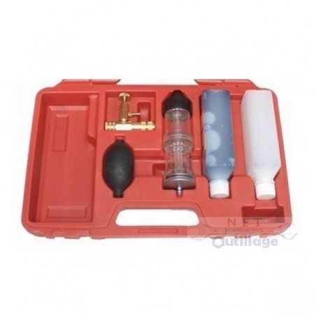 testeur de fuite du joint de culasse et systèmes de refroidissement -20025
