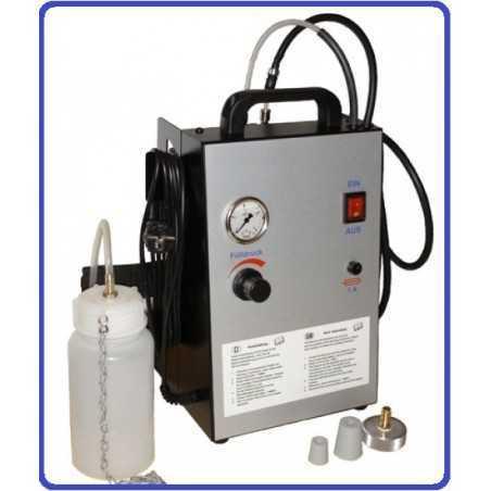 Purgeur Pro - pour circuit de freinage, 41002