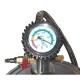 Récupérateur huile vidange + aspiration 80 L -ATP-L2097