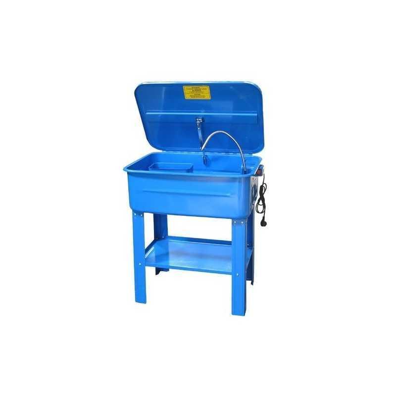Fontaine,Bac de nettoyage des pièces mécaniques 75l LN-PW20