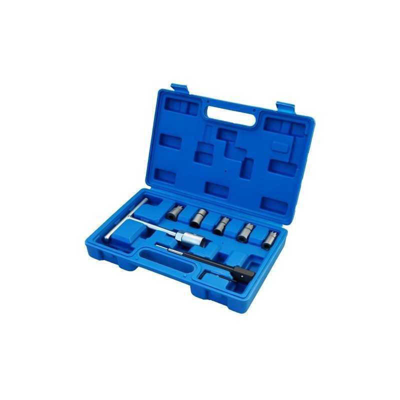 Coffret rectificateur de siège d'étanchéité d'injecteurs-HK2315H