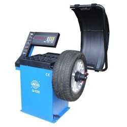 Équilibreuse pneu Automatique, U-120