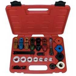 Kit de démontage pour conduite de climatisation et d'huile,31026
