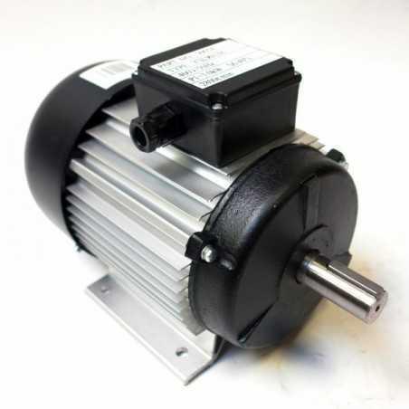 Moteur électrique tri et monophase 380-230V 3000 Watt