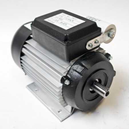 Moteur électrique Triphasé 230 V 2200 W