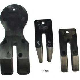 Outil spécial origine VW pour l'enlèvement des panneaux de portes