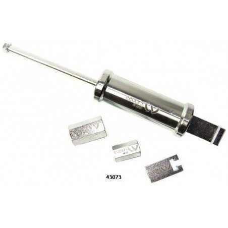 Extracteur injecteur a inertie, VAG, VW - AUDI - SEAT - SKODA