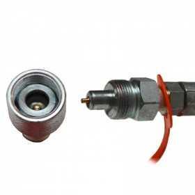Compresseur de ressort d amortisseur hydraulique