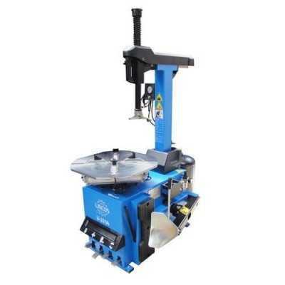 Machine démonte pneu semi-automatique, 24 pouces 220V