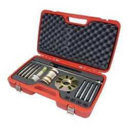 Kit marteau extracteur de moyeu de roue roulement VW -BMW - PORSCHE .....