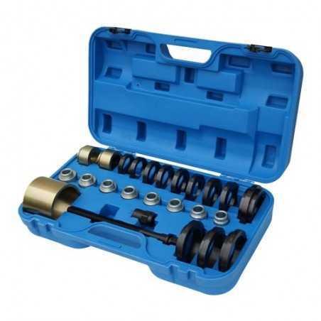 Kit extracteurs de roulements 60-58mm