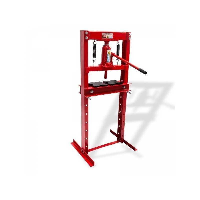 Presse hydraulique d atelier 12 tonne, Fi_24410