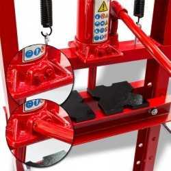 Presse hydraulique d atelier 12 tonne