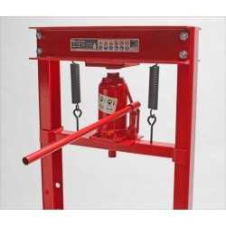 Presse hydraulique d atelier, 20 tonnes