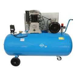 Compresseur air industriel 270L, 5.5kW