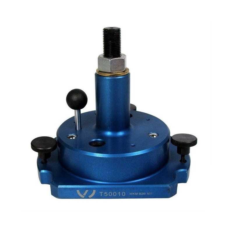 Outil pour vilbrequin vw crafter moteur, T50010 VW