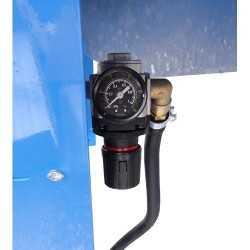 Cabine de sablage 420L,SBC420