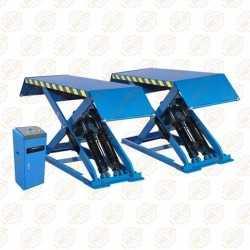 Pont élévateur a ciseaux, 3to - STD -7530 220V
