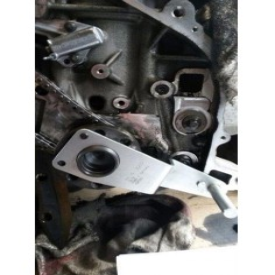 Kit Calage distribution BMW N47, N47S, N57, N57S